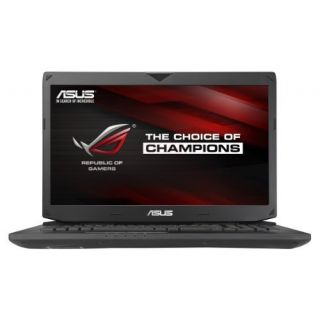 Product image of Asus ROG G750JM (17.3 inch) Gaming Notebook Core i7 (4710HQ) 2.5GHz 12GB 750GB Blu-Ray Windows 8.1 (Integrated nVidia GeForce GTX860M Graphics)*