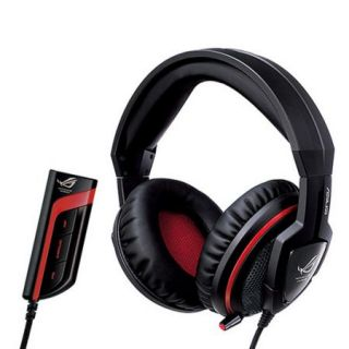 Product image of ASUS ORION PRO Asus Orion Pro Gaming Headset, ROG Spitfire, 50mm Drivers, 7.1 Virtual Surround, FPS
