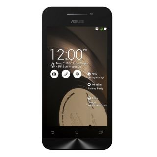 Product image of ASUS A400CG-1A403WWE Asus ZenFone 4 INCH Sim Free Android - Black