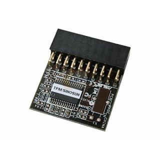 Product image of ASUS Trusted Platform Module 3.19 TPM/FW3.19*