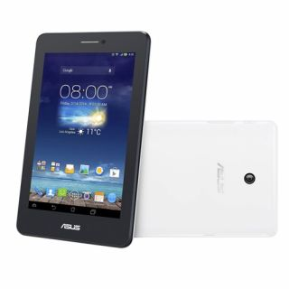 Product image of ASUS ME175CG-1B051A Asus Intel Z2520 CPU  1GB  8GB  3G  7 INCH Connected Tablet