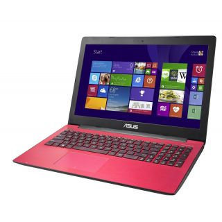 Product image of ASUS X553MA-XX717H NB - PINK - INTEL CELERON N2840 4GB 1TB INTEGRATED GRAPHICS CAM DVDSM 15.6 INCH WIN 8.1