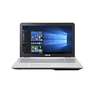 Product image of ASUS N551VW-FW138T CONSUMER NB - BLACK - INTEL CORE i7-6700HQ 16GB 2TB + 128GB SSD NVIDIA GTX960M 2GB DEDICATED GRAPHICS BT/CAM DVDRW 15.6 INCH WIN 10