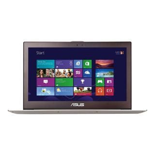 Product image of Asus ZenBook UX303UA-R4028T (13.3 inch) Ultrabook Core i7 (6500U) 2.5GHz 12GB 256GB SSD NO ODD WLAN Windows 10 Home (Grey)