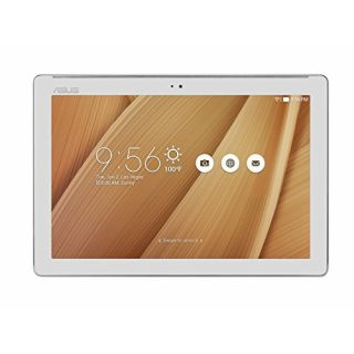 Product image of Asus ZenPad 10  (10.1 inch) Tablet PC Intel Atom X3 (C3200) Quad Core 2GB 16GB WLAN BT 4.0 Front/Rear Camera Android 5.0 (Lollipop) Metallic Gold