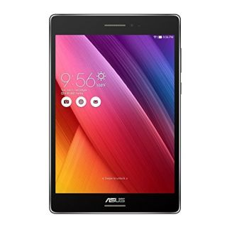 Product image of Asus ZenPad S 8.0 (8 inch) Tablet PC Intel Atom (Z3560) 1.83GHz 2GB 32GB WLAN BT Front/Rear Camera Android 5.0 (Lollipop) Black