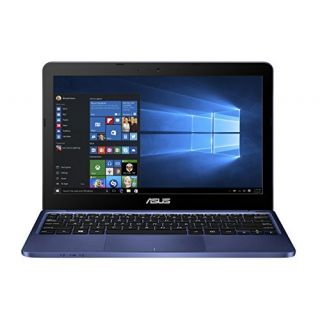 Product image of Asus E200HA-FD0004TS (11.6 inch) Notebook Atom x5 )Z8300) 1.8 GHz 2GB 32GB eMMC Windows 10 (Integrated Intel HD Graphics) Dark Blue