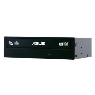 Product image of Asus (DRW-24F1MT/OEM) DVD Re-Writer SATA 24x M-Disc Support OEM No Software