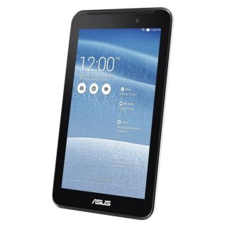 Product image of ASUS ME70C-1A042A TABLET - BLACK - INTEL ATOM Z2520 1GB 8GB INTEGRATED GRAPHICS BT/CAM 7 INCH TOUCH ANDRIOD OS