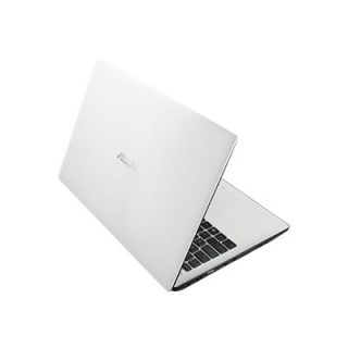 Product image of Asus X553SA-XX167T (15.6 inch) Notebook Dual-Core Celeron (N3050) Processor 4GB 1TB  5400 RPM DVD Windows 10 (HD Graphics) White