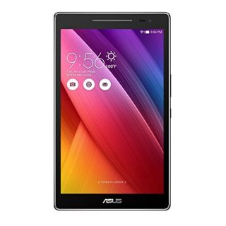 Product image of ASUS Z380C-1A008A BLACK - INTEL ATOM X3-C3200 QUAD CORE 64-BIT 1GB 16GB INTEGRATED GRAPHICS BT/CAM 8 INCH ANDROID OS