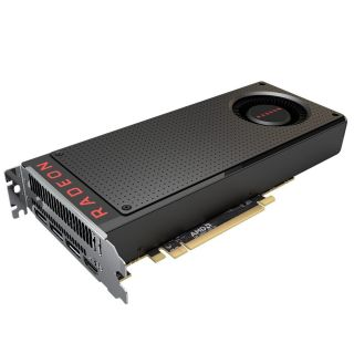 Product image of Asus RX480-8G Graphics Card Radeon RX 480 GDDR5 8GB HDMI/Display Port