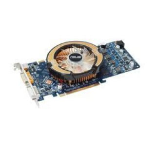 Product image of ASUSTEK GF9600GSO ULTIMATE PCI-E 2.0 384Mb DDR3 192Bit 2 x DVI-I DX10