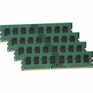 Product image of Kingston ValueRAM 32GB (4x8GB) Memory Module 1333MHz DDR3 Non-ECC DIMM 240-pin Unbuffered
