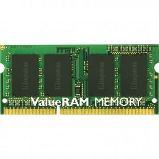 Product image of Kingston ValueRAM 8GB (1x8GB) DDR3 1600MHz Non-ECC 204-pin SODIMM Memory Module