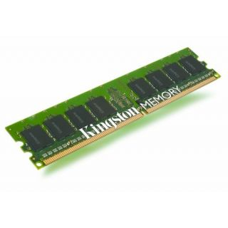 Product image of Kingston 4GB (1x4GB) Memory Module 1600MHz 240-pin Non-ECC Unbuffered DDR3 SDRAM