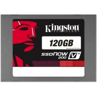 Product image of Kingston SSDNow V+200 (120GB) SATA 3 (2.5 inch) Solid State Drive with Adaptor