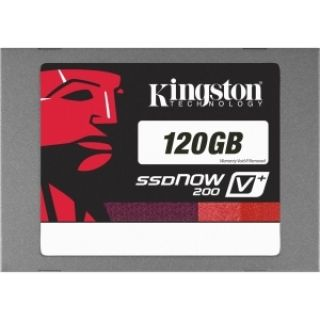 Product image of Bundle: Kingston SSDNow V+200 120GB 2.5 inch SATA 3 Solid State Drive Upgrade Bundle Kit with Adaptor