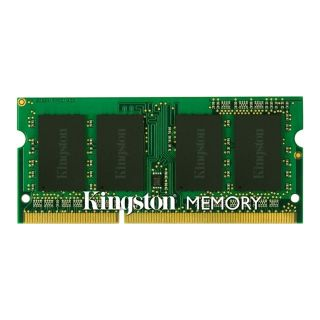 Product image of Kingston 4GB (1x4GB) Memory Module 1600MHz SO-DIMM 204-pin Unbuffered Non-ECC