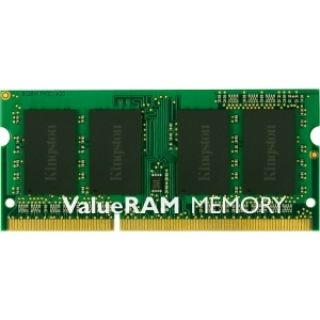 Product image of Kingston 4GB (1x4GB) Memory Module 1600MHz DDR3 SDRAM 204-pin Non-ECC Unbuffered