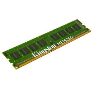 Product image of Kingston 8GB (1x8GB) Memory Module 1600MHz 240-pin Non-ECC Unbuffered DDR3 SDRAM