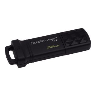 Product image of Kingston DataTraveler 111 (32GB) USB 3.0 Flash Drive