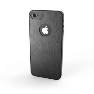 Product image of Acco/Kensington - Mobile ACCS Aluminium Protection For iPhone 5 (Black)