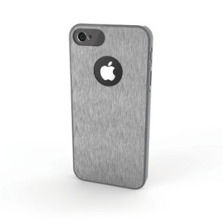 Product image of Acco/Kensington - Mobile ACCS Aluminium Protection For iPhone 5 ( Silver)