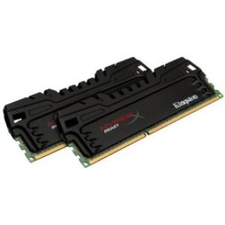Product image of Kingston HyperX Beast 16GB (2x8GB) Memory Kit 2133MHz DDR3 Non-ECC CL11 240-pin DIMM XMP