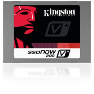 Product image of Kingston SSDNow V300 (60GB) SATA 3 2.5 inch Solid State Drive
