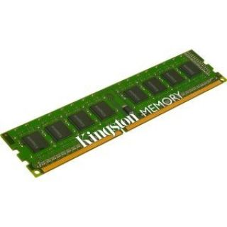 Product image of Kingston 32GB (1x32GB) Memory Module 1333MHz Registered ECC DIMM 240-pin DDR3 Low Voltage