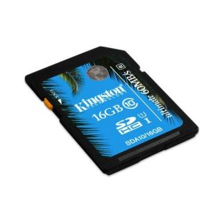 Product image of Kingston Professional (32GB) UHS-I SDHC/SDXC Flash Card (Class 10)