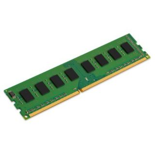 Product image of Kingston ValueRAM 8GB (1x8GB) Memory Module DDR3L 1600MHz ECC 240-pin CL11 Unbuffered DIMM X8 1.35V with Thermal Sensor