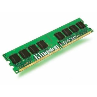 Product image of Kingston ValueRAM 4GB (1x4GB) Memory Module DDR3L 1600MHz ECC CL11 Unbuffered DIMM 1R X8 1.35V with Thermal Sensor
