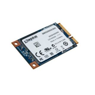 Product image of Kingston SSDNow mS200 (30GB) 2.5 inch mSATA Caseless Solid State Drive