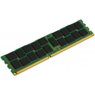 Product image of Kingston ValueRAM 8GB (1x8GB) Memory Module DDR3 1600MHz ECC 240-pin DIMM 2R X8 1.5V Registered with Thermal Sensor Intel Server Kingston F