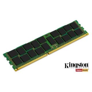 Product image of Kingston ValueRAM 16GB (1x16GB) DDR3 1600MHz ECC 240-pin DIMM Memory Module 2R X4 with Thermal Sensor Server Hynix B