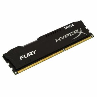 Product image of Kingston Technology Europe Ltd HX421C14FB/8 HyperX 8GB 2133MHz DDR4 NonECC