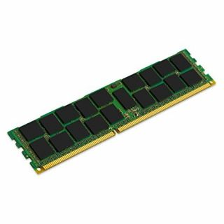 Product image of Kingston ValueRAM 4GB (1x4GB) Memory Module DDR3 1600MHz ECC 240-pin DIMM CL11 IR X8 1.5V Registered with Thermal Sensor Hynix B
