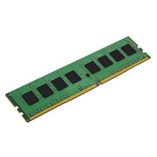 Product image of Kingston 16GB (1 x 16GB) Memory Module 2133MHz 288-Pin CL15 DDR4 DIMM Non-ECC Unbuffered 1.2V