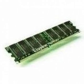 Product image of Kingston 4GB (2x2GB) Memory Kit 667MHz DDR2 SDRAM ECC