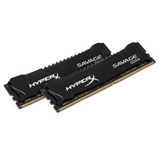Product image of Kingston Technology Europe Ltd HX424C12SB2K2/8 HX 8GB 2400MHz DDR4 CL12 DIMM