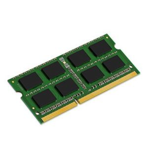 Product image of Kingston 8GB (1x8GB) Memory Module 1333MHz 204-Pin CL9 DDR3 SODIMM Non-ECC Unbuffered 1.5V