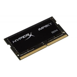 Product image of Kingston HyperX Impact 16GB 2400MHz DDR4