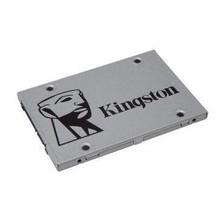 Product image of Kingston SSDNow UV400 (480GB) 2.5 inch SATA Solid State Drive