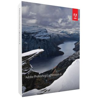 Product image of Lightroom 6 Multiple Platforms EU English COMMERCIAL ESD Electronic Software Download, Consignment 1 User