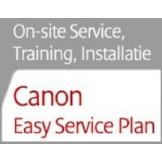 Product image of Canon Easy Service Plan installation