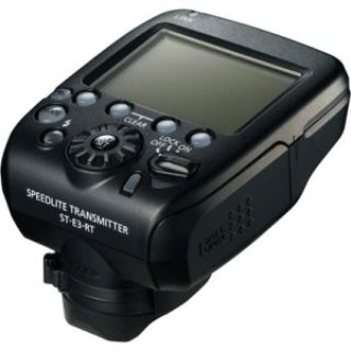 Product image of Canon - SLR Camera Accessories Speedlite Transmitter ST-E3-RT