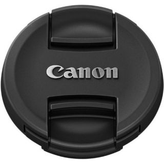 Product image of Canon E-52 II Lens Cap for EOS M