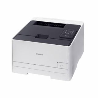 Product image of Canon i-SENSYS LBP7100Cn (A4) Colour Laser Printers (64MB) 14ppm (Colour/Mono)